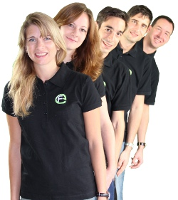 ecofort team